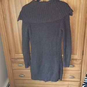 Context Sweaters - Context Sweater Duster XS